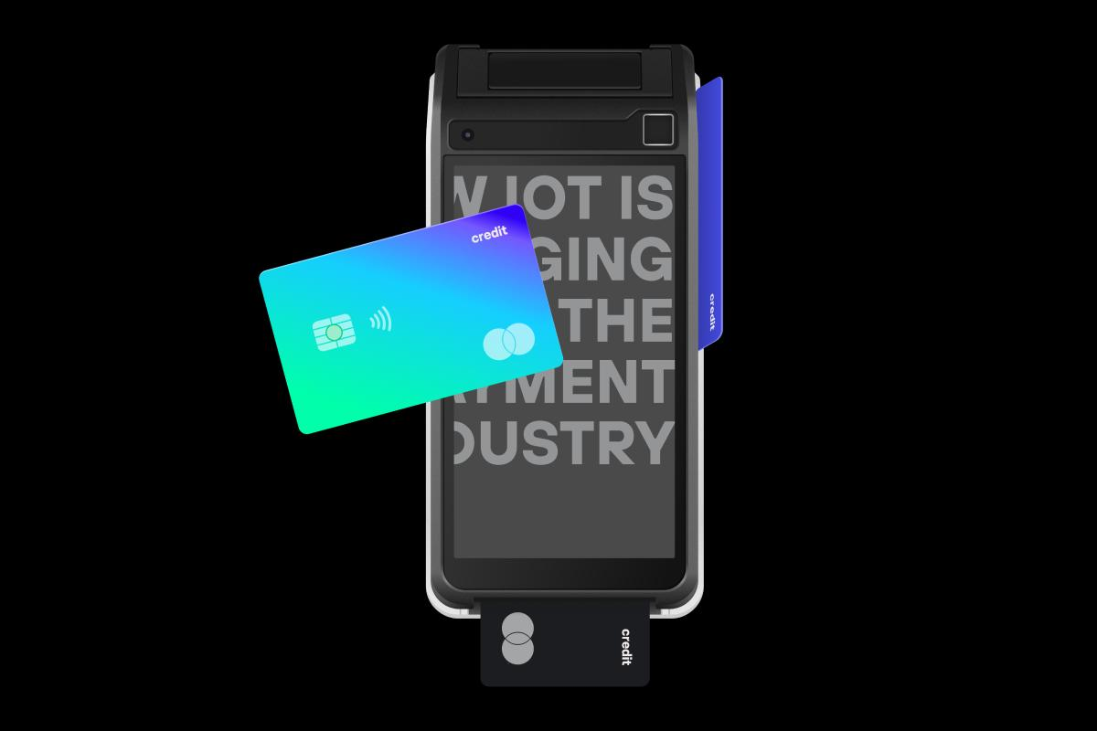 How IoT is changing the payment industry