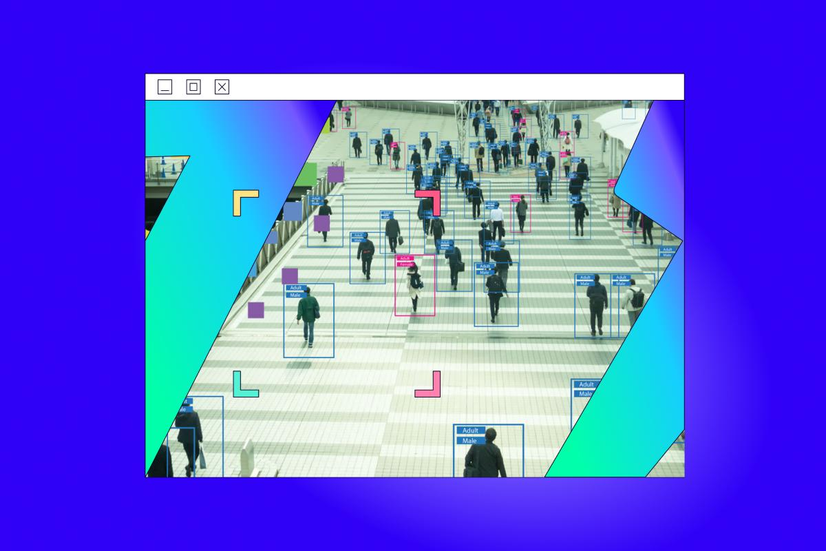 AI in video analytics for retail and other industries